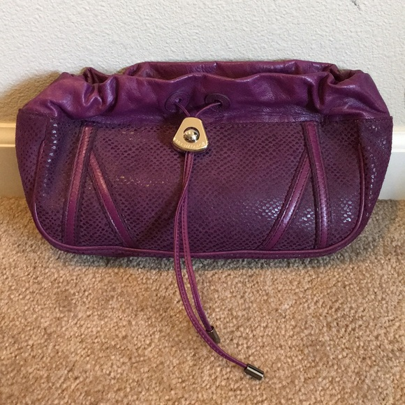 0592437ef See By Chloe Bags | Leather Wristlet Clutch | Poshmark